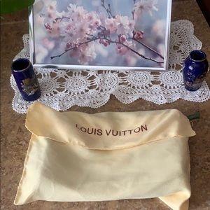 Louis Vuitton Damier Ebène